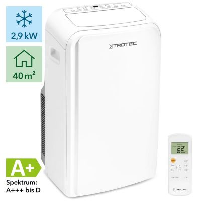 Lokale airconditioner PAC 3000 X A+