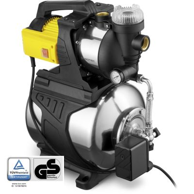 Huiswaterpomp met filter TGP 1050 E