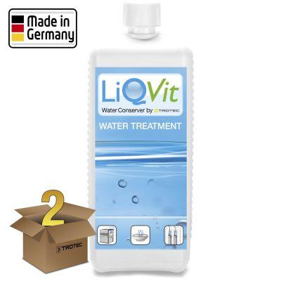 LiQVit hygiënemiddel 1000 ml in pakket van 2
