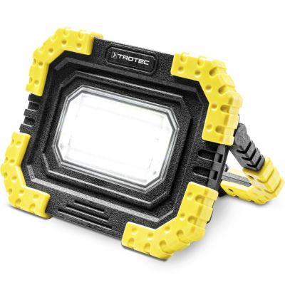 LED-Werklamp PWLS 05-10 op batterij
