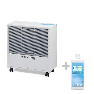 Luchtbevochtiger B 250 + LiQVit 1000 ml