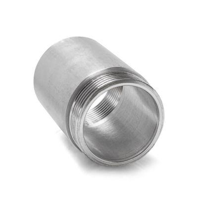 50-mm-Slangaansluiting voor procesluchtuitlaat