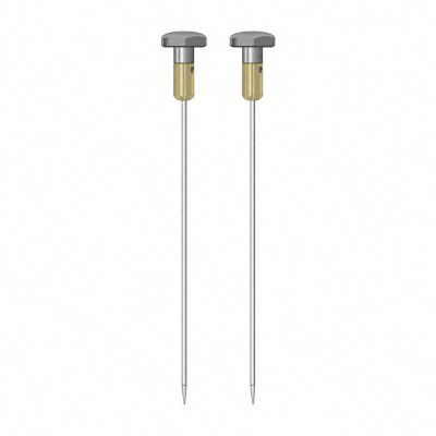 TS 008/200 rond elektrodenpaar 4 mm