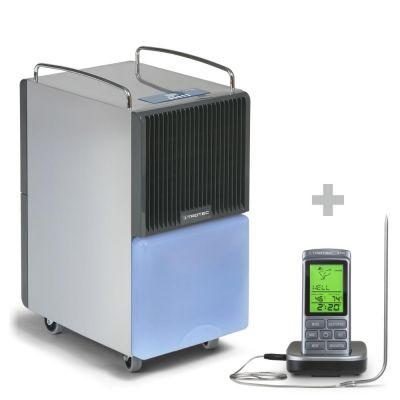 Luchtontvochtiger TTK 122 E + Barbecue thermometer BT40