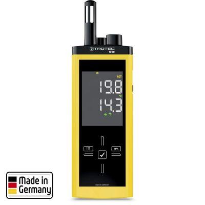 T260 Infrarood-Thermohygrometer