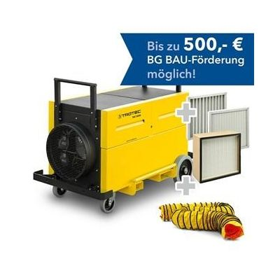 Promotie Luchtreiniger pakket TAC 5000