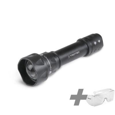 UV-Torchlight 15F Pakket