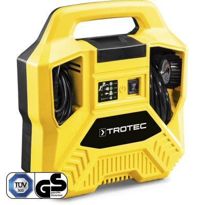 Compressor PCPS 10-1100 - B-keuze - nieuw apparaat met schoonheidsfoutje
