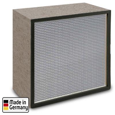 Standaard HEPA-filter H14 voor TAC ECO / TAC BASIC
