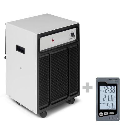 Luchtontvochtiger TTK 120 S + thermohygrometer BZ05