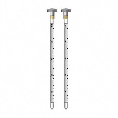 TS 024/250 laagdikte-elektrodenpaar 8 mm