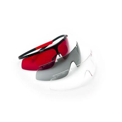 Leica GLB30 laserveiligheidsbrillen set