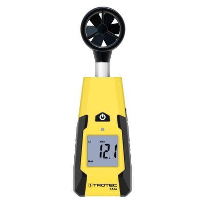 Schoepenwiel-Anemometer BA06