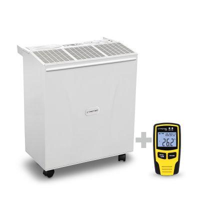 Luchtbevochtiger B 400 + klimaatgegevenslogger BL30