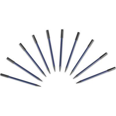 Elektrodepunten TS 070/ 60 mm, teflongeïsoleerd