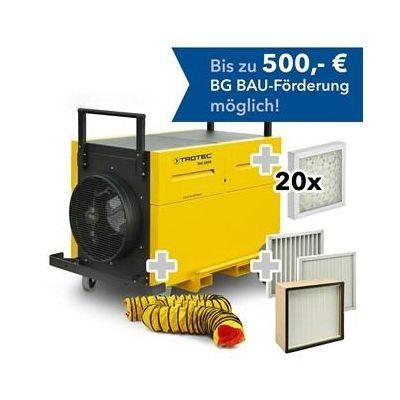 Luchtreiniger pakket TAC 6500