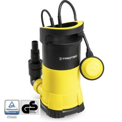 Schoonwater-dompelpomp TWP 9005 E