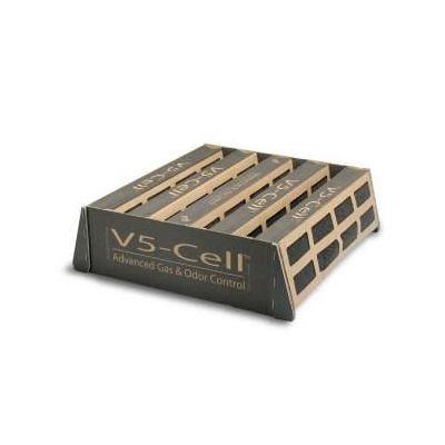 V5-Cell HG filter