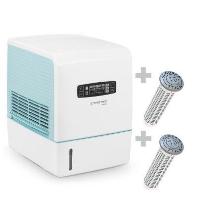 Luchtwasser / Airwasher AW 20 S + 2 SecoSan Stick 10