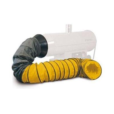 Voorzetstuk 350 mm voor IDS 45
