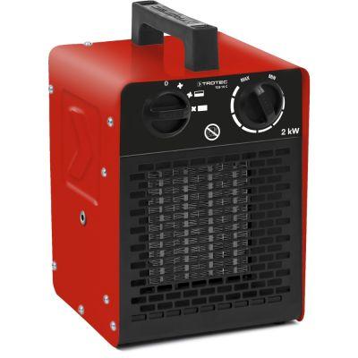 Keramische - elektrische kachel TDS 10 C