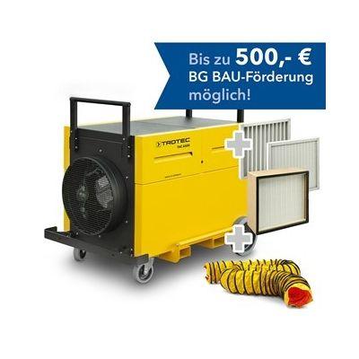 Promotie Luchtreiniger pakket TAC 6500