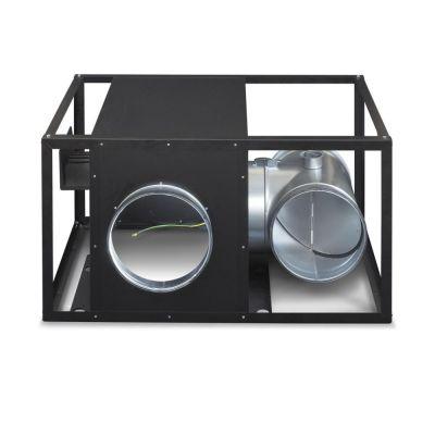 Heatbox voor TEH 70/100 en TDE 95