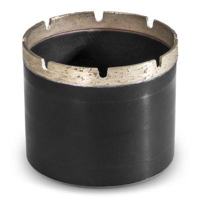 Boorkroon kolomboormachine 65 mm