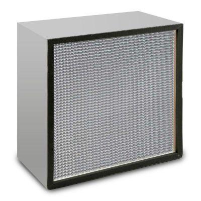 TAC 6500 H14 HEPA-filter tegen coronavirussen