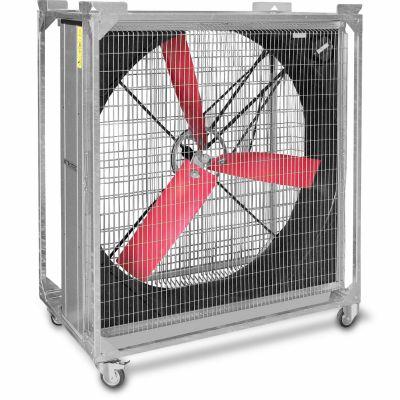 Windmachine TTW 45000