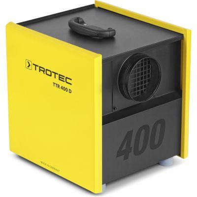 Adsorptiedroger TTR 400 D