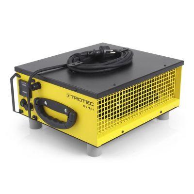 Radiaalventilator TFV Pro 1