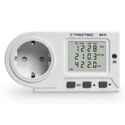 Energiekosten-meetapparaat BX11