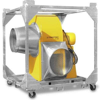 Radiaal ventilator TFV 900