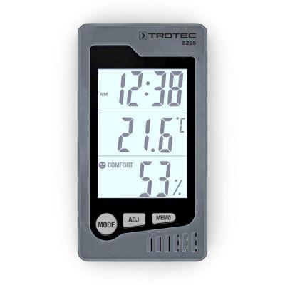 Ruimte-thermohygrometer BZ05