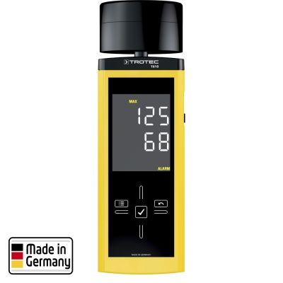 T610 Microgolf vochtmeter