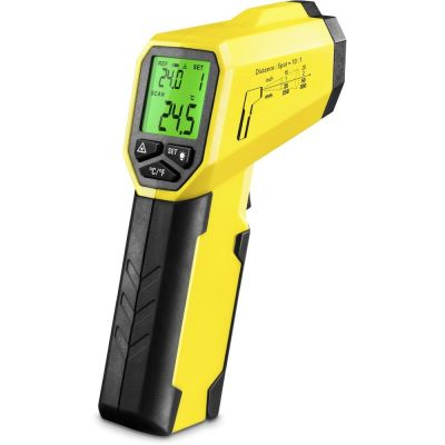 Infrarood Thermometer / Pyrometer BP17