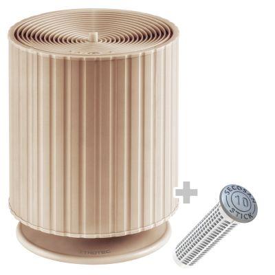 Design Luchtbevochtiger B 24 E + extra SecoSan Stick 10