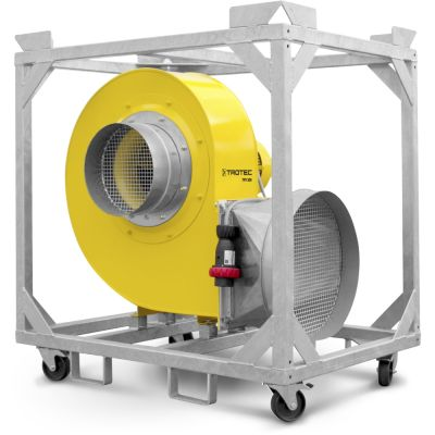 Radiaal ventilator TFV 300