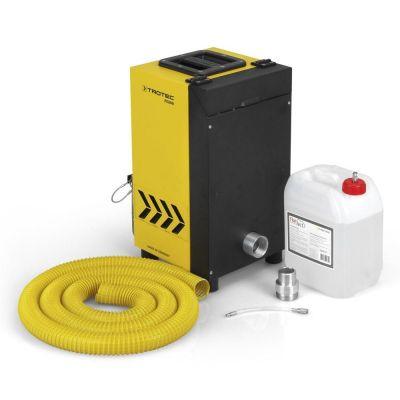 Nevel- en rookgassimulator FS200