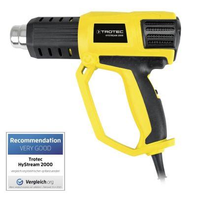 Heteluchtpistool HyStream 2000