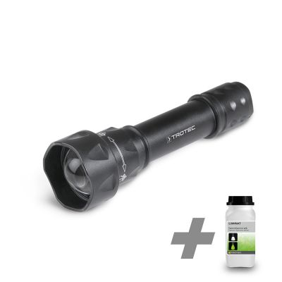 UV-Torchlight 15F + Luminaat