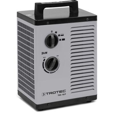 Keramische- electrische kachel TDS 10 P