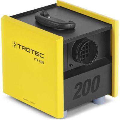 Adsorptieluchtontvochtiger TTR 200