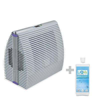 Luchtbevochtiger B 300 + LiQVit 1000 ml