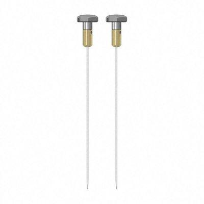 TS 004/200 rond elektrodenpaar 2 mm