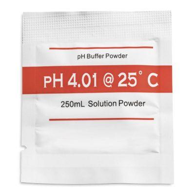 Kalibratiepoeder voor pH-meetapparaten - pH 4.00