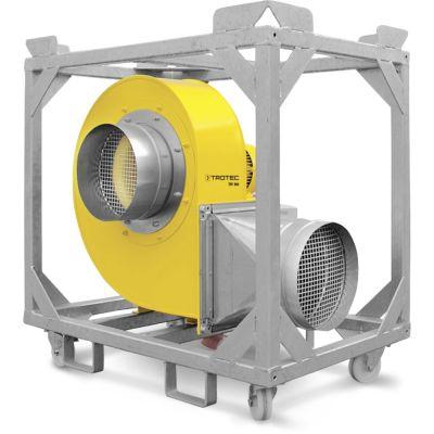 Radiaal ventilator TFV 100