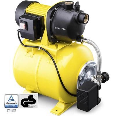 Huishoudwatervoorziening TGP 1025 E gebruikt apparaat klasse 1