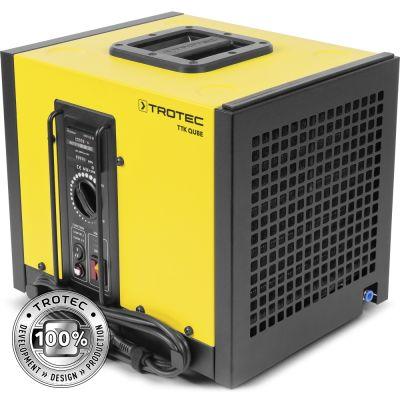 Industriële compact-luchtontvochtiger TTK Qube